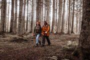 guidad vandring på omberg