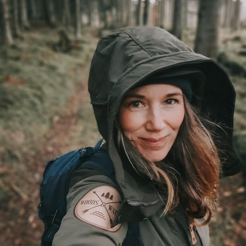 linda staaf egen företagare inom naturturism