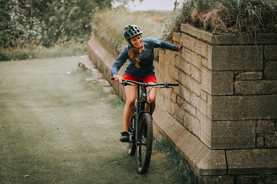 Cykla genom tiderna